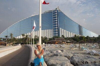 Dubai - Schnäppchenreisen -Check24