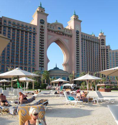 Dubai mit Check24 Schnäppchen