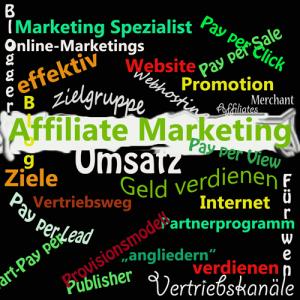 Mit Online Marketing Geld verdienen