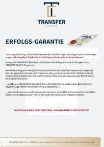 TC Erfolgs-Garantie HWL