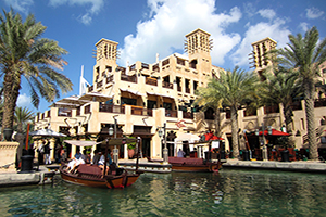 Dubai Madinat11