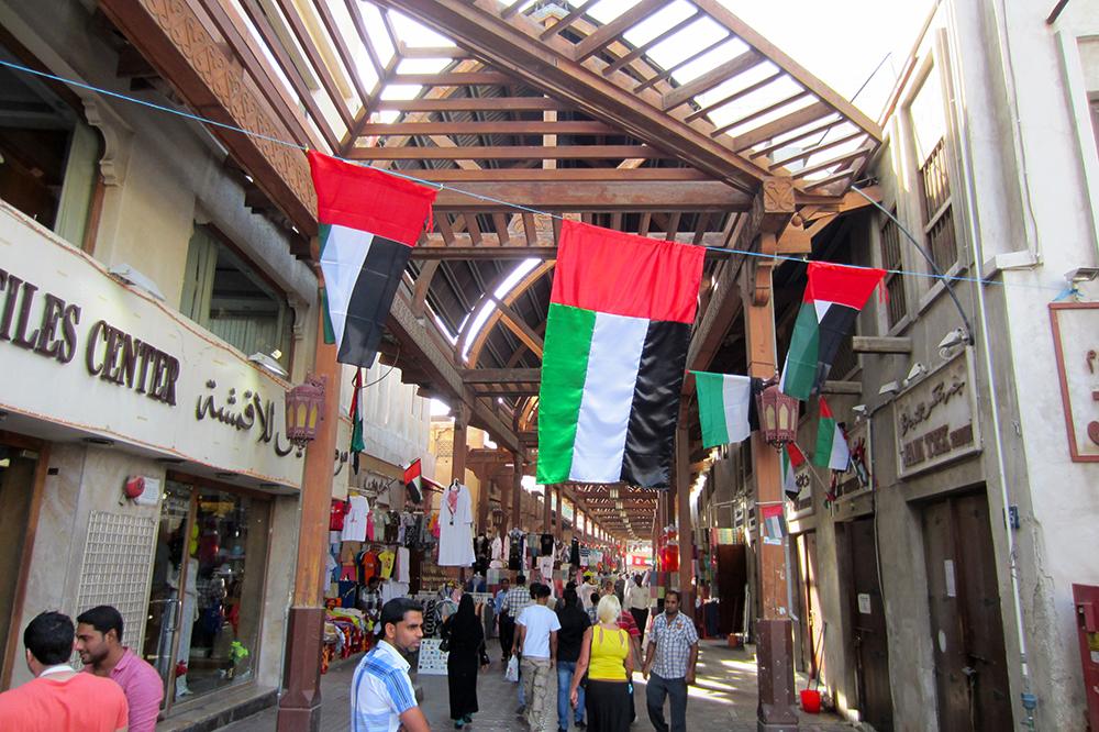Dubai Souk 3