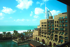 Dubai Madinat1