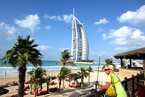 Dubai Madinat12
