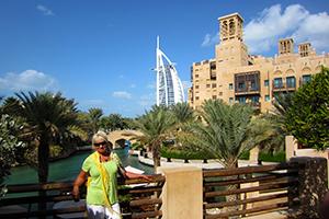 Dubai Madinat13