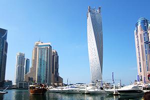 Dubai Marina 8jpg