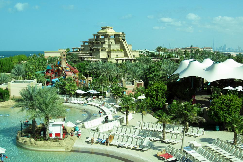 Palm Jumeirah 19