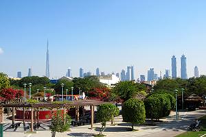 Straende Dubai 6